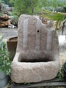 Arredo giardino vasi fontane barbecue for Fontane da arredo
